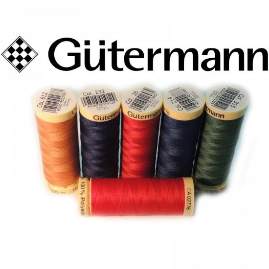 """fil """"coselotodo"""" Güttermann 100 m."""